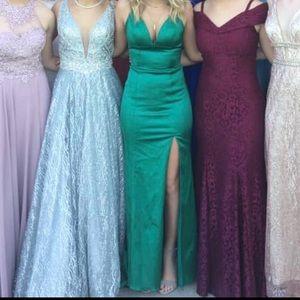 Sherri Hill Dresses - sherri hill size 2